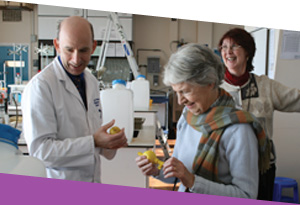 Picture of Training Older People as Researchers project